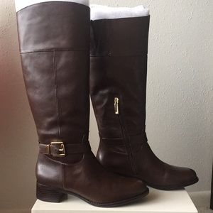 Banana Republic Adelphi Riding Boot